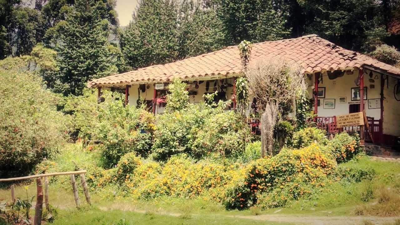 Jardines de casas de campo the image for Casas de jardin