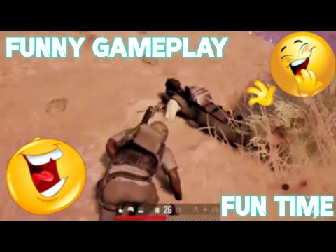 PUBG FUNNY VOICE CHAT - Best Of GVL