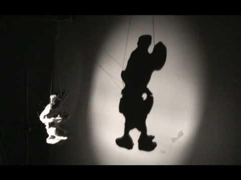 Shadow Art (SIGGRAPH Asia 2009)