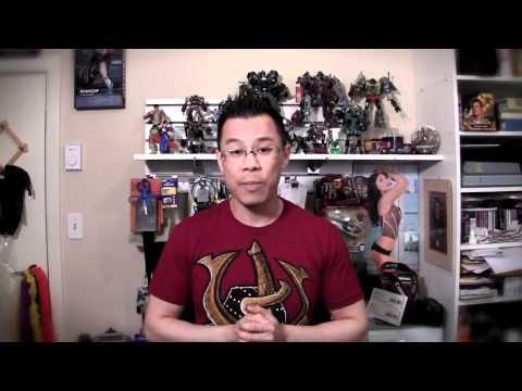 Ehren Kruger writing Transformers 4, Shia Labeouf not returning :)