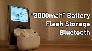 The REAL Perfect Bluetooth iPod Classic
