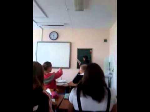 Миньет в школах