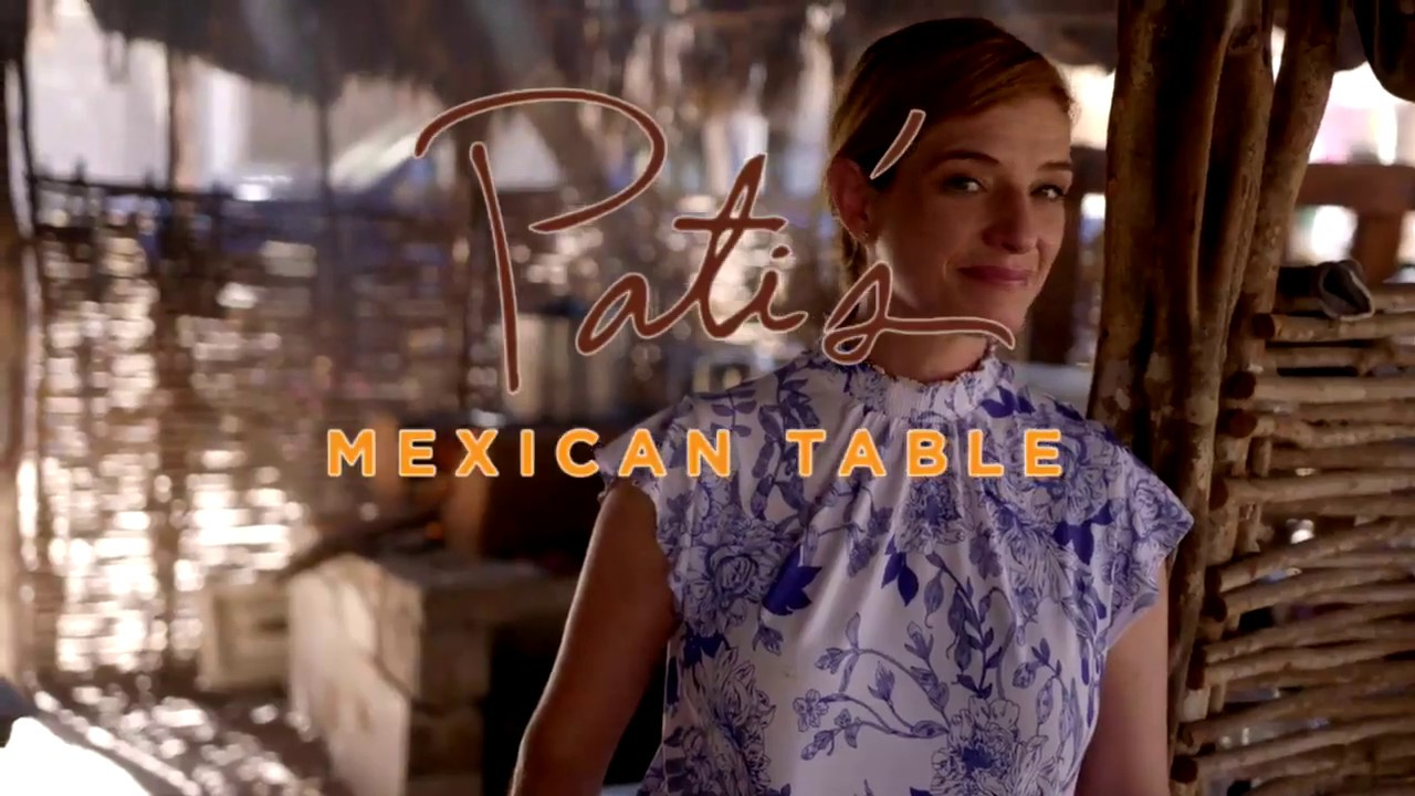 Pati's Mexican Table season eight | preview