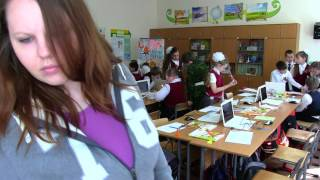 4 класс урок русского языка