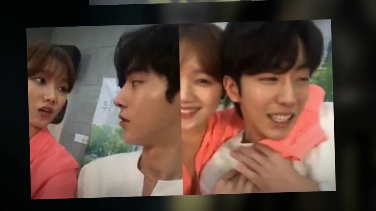 nam joo hyuk dating rumors Weightlifting fairy kim bok joo's swag couple, lee sung kyung and nam joo hyuk, are reportedly dating and have taken their tv love story to real life.