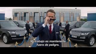 DURO DE CUIDAR Trailer #1