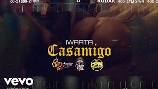 IWaata - Casamigos (Official Music Video)