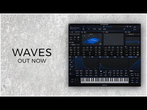 Waves - Serum Bank