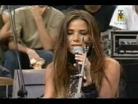 Wanessa Camargo - Corao Embriagado