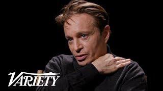 Chris Kattan: I broke my neck during an 'SNL' sketch