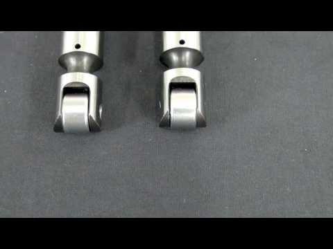 Roller Cam vs Flat Tappet Cam - Summit Racing 101