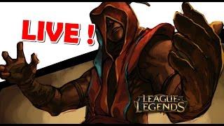 Live! Bulls Gamer EP.20 - The Return of Lee sin !
