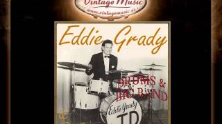 Eddie Grady & The Commanders -- Oh