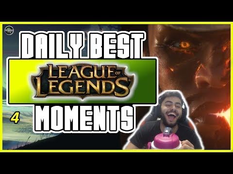YASSUO LAUGHS AT TYLER1 ! I League of Legends Montage Daily Top Plays and Stream Highlights Ep.4