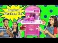 Pari's Magical Kitchen Set | Kids Playing With Magical Kitchen Set