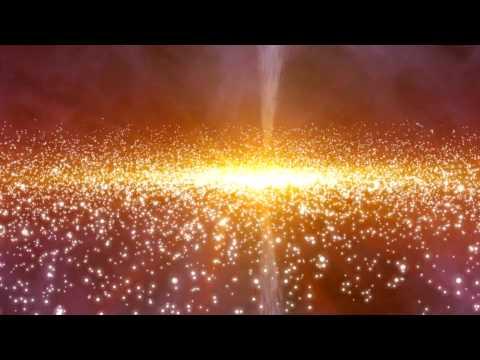 Quasars Animations
