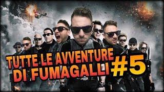 TUTTE LE AVVENTURE D  FUMAGALL  5