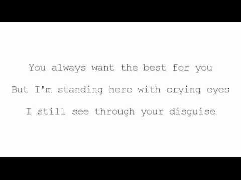 Christina Grimmie - Unforgivable [Lyrics]