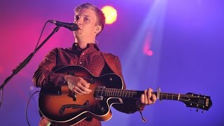 George Ezra - Budapest live at T in the Park 2014