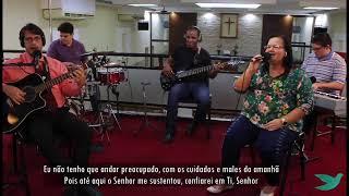 CULTO 09.07.20 Oração / Rev. Euzébio Fernandes