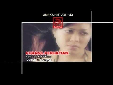 Sonia - Kurang Perhatian [OFFICIAL VIDEO]