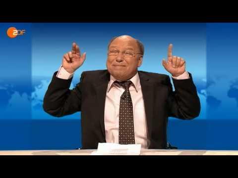 Satire:  Heute Show - Afghanistan / Somalia