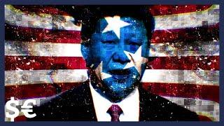 """XI JINPING : Le plan du """"Made In China 2025"""""""