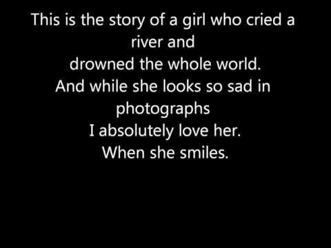 Absolutely (Story of a Girl) - Nine Days Lyric VideoKaynak: YouTube · Süre: 3 dakika9 saniye
