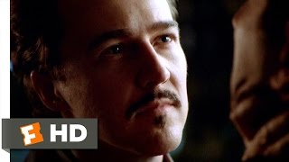 The Italian Job (3/8) Movie CLIP - The Man Who Knew Too Much (2003) HD