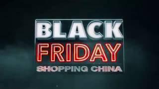 Vem ai Black Friday Shopping China em Pedro Juan Caballero