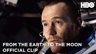 From the Earth to the Moon (2019): Moon Landing (Clip) | HBO