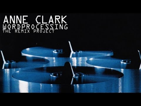Anne Clark -  Virtuality (Global Youth Remix)