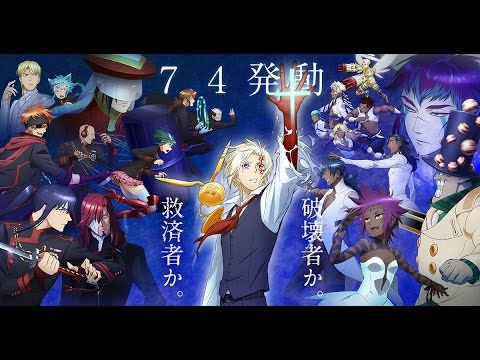 Top 25 Strongest D. Gray Man Characters