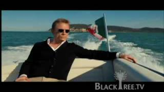 """Quantum of Solace, James Bond is """"difficult to control..."""""""