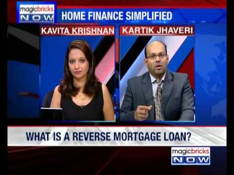 Can senior citizens avail reverse mortgage loan?- Property Hotline
