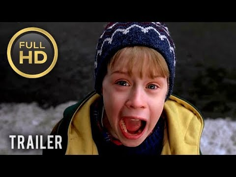 🎥 HOME ALONE 2: LOST IN NEW YORK (1992) | Full Movie Trailer in HD | 1080p Mp3