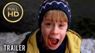 ???? HOME ALONE 2: LOST IN NEW YORK (1992) | Full Movie Trailer in HD | 1080p