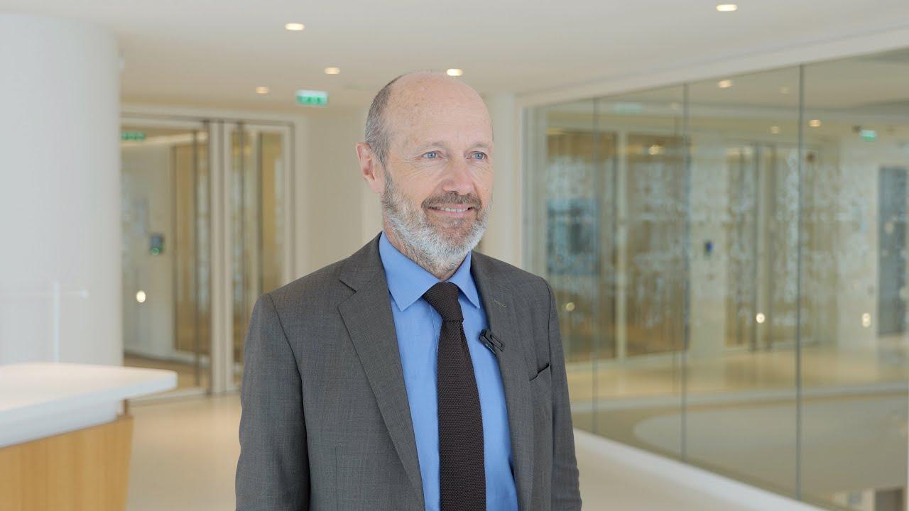 Cédric Colaert, associé responsable de l'activité restructuring, Eight Advisory