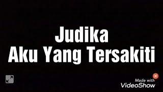 Download lagu Judika-Aku Yang Tersakiti (Lyrics)