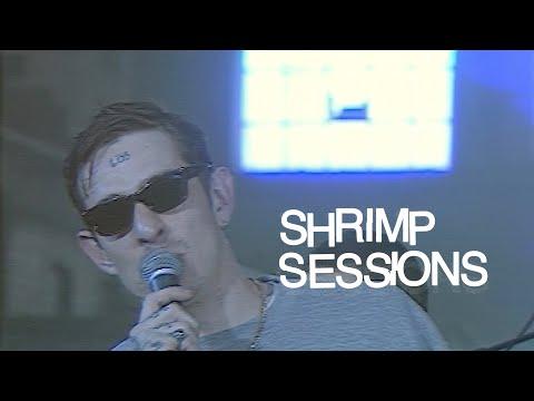 Viagra Boys - Shrimp Sessions