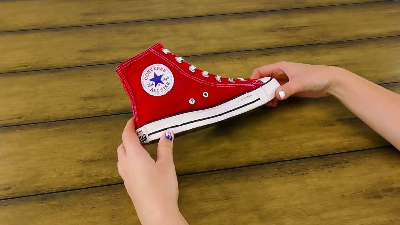 Làm giày bằng bút 3D