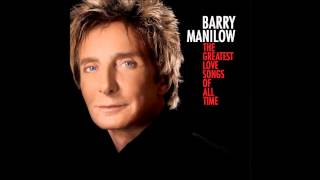 Watch Barry Manilow The Twelfth Of Never video