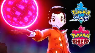 Pokémon Sword & Shield - Official Expansion Pass Announcement Trailer | 'The Crown Tundra'