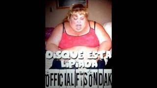 Disque Esta Lipiada - El De La O ft Son De AK (Prod. Dj Piru) ||WWW.ZONAPACIFICA.NET||