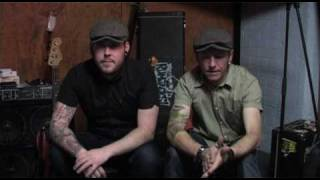 Gangs Of New Holland EPK - The Rumjacks