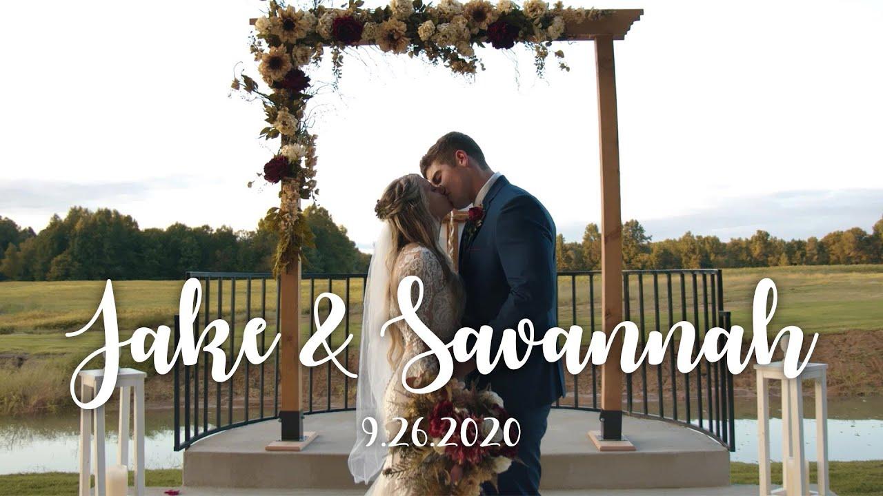 Jake & Savannah   9.26.2020