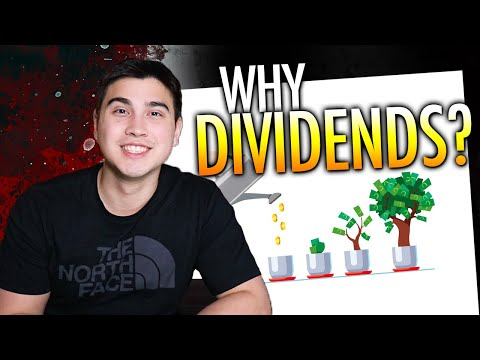 """""""Why Invest In Dividend Stocks OVER Bonds?"""" 