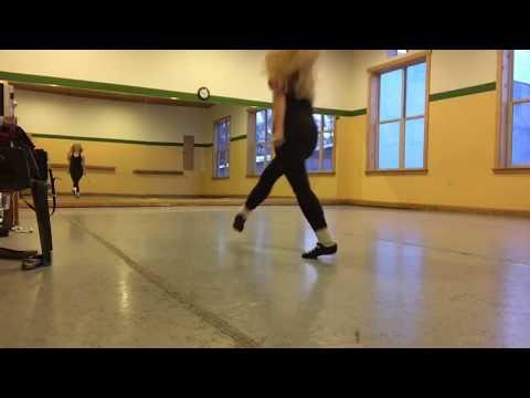 Irish Dance | 2018 | Slip Jigs