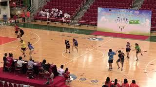 Publication Date: 2018-05-07 | Video Title: 跳繩強心校際花式跳繩比賽2015(中學乙組) - 港大同學會