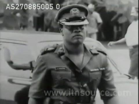 Why Buhari Was Removed As Head Of State in 1985